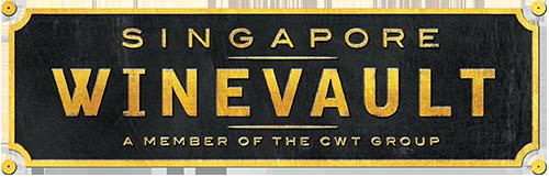Singapore Wine Vault