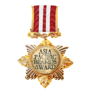 Asia Pacific Brands Award