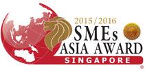 SMEs Asia Award