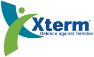 Xterm Defence Against Termites